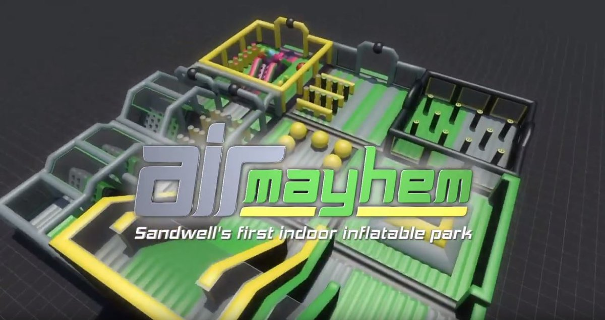 Play - Welcome to Air Mayhem